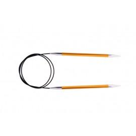 Круговые спицы Zing от Knitpro 2.25/60см (47092)