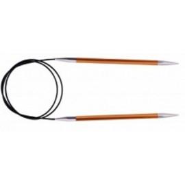 Круговые спицы Zing от Knitpro 2.75/100см (47154)