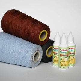 Текстильный клей