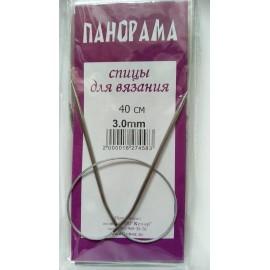 Круговые спицы Панорама 3.00/40см