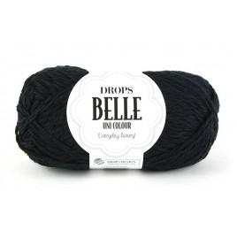 Belle 08 черный