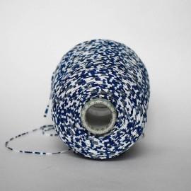 Malindi (blu/bianco)