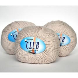Club 3/7804 светло-бежевый
