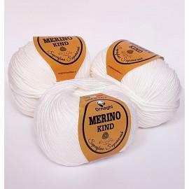 Merino Kind 1